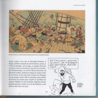 Extrait 2 de l'album Tintin (Divers et HS) - HS. Archibald Haddock - Les mémoires de mille sabords