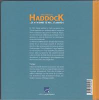 Extrait 3 de l'album Tintin (Divers et HS) - HS. Archibald Haddock - Les mémoires de mille sabords