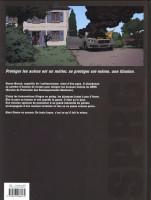Extrait 3 de l'album SPRG - Service de Protection des Renseignements Généraux (One-shot)