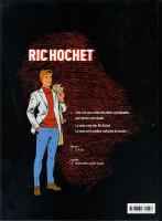Extrait 3 de l'album Les Nouvelles Enquêtes de Ric Hochet - 1. R.I.P., Ric !