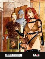 Extrait 3 de l'album Orgies barbares - 2. Orgies Barbares, II