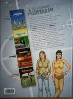 Extrait 3 de l'album Les Mondes d'Aldébaran II - Bételgeuse - 3. L'Expédition