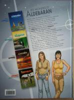 Extrait 3 de l'album Les Mondes d'Aldébaran II - Bételgeuse - 4. Les Cavernes