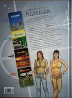 Extrait 3 de l'album Les Mondes d'Aldébaran II - Bételgeuse - 5. L'Autre
