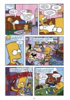 Extrait 2 de l'album Les Simpson (Jungle) - 26. Confidentiel