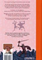 Extrait 3 de l'album Don Quichotte (Davis) - 2. Livre 2