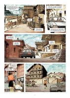 Extrait 2 de l'album Une vie - Winston Smith (1903-1984) - La Biographie retrouvée - 1. 1916 - Land Priors