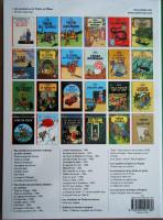 Extrait 3 de l'album Les Aventures de Tintin - 17. On a marché sur la Lune