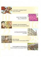 Extrait 1 de l'album Histoires d'Angoulême - 2. Tome 2