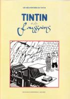 Extrait 3 de l'album Tintin (Pastiches, parodies et pirates) - HS. Tintin et les faussaires