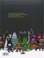 Extrait 3 de l'album Donjon parade - 1. Un donjon de trop
