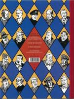Extrait 3 de l'album Blake et Mortimer (Blake et Mortimer) - 12. valise Mortimer contre Mortimer