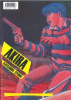 Extrait 3 de l'album Akira (Noir et blanc) - 1. Tome 1
