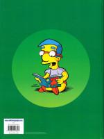 Extrait 1 de l'album Les Simpson (Jungle) - HS. Bonus !