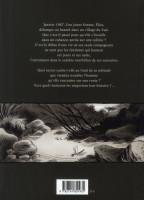 Extrait 3 de l'album Les Collines rouges (One-shot)