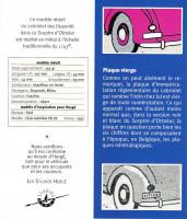 Extrait 1 de l'album Tintin (En voiture) - 69. Le cabriolet des Dupondt du Sceptre d'Ottokar
