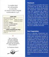 Extrait 1 de l'album Tintin (En voiture) - 68. La décapotable du Lotus Bleu
