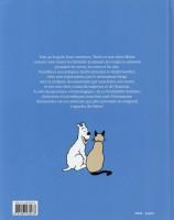 Extrait 3 de l'album Tintin (Divers et HS) - HS. Les Animaux de Tintin