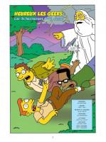 Extrait 1 de l'album Les Simpson (Jungle) - 28. Déchainés