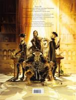 Extrait 3 de l'album Arthus Trivium - 1. Les Anges de Nostradamus