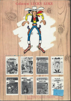 Extrait 3 de l'album Lucky Luke - 2. Rodéo