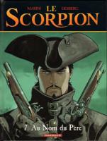 Extrait 1 de l'album Le Scorpion - 7. Au nom du Père