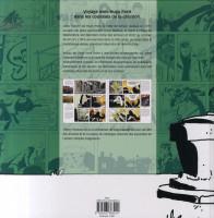 Extrait 3 de l'album Corto Maltese (Édition cartonnée en couleurs) - HS. Autour de Corto - Fable de Venise