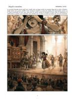 Extrait 1 de l'album La Guerre des Sambre - Hugo & Iris - 2. Automne 1830 - La Passion selon Iris