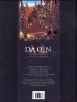 Extrait 3 de l'album Da Qin - 1. L'Âge de fer