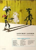 Extrait 3 de l'album Lucky Luke - 52. Fingers