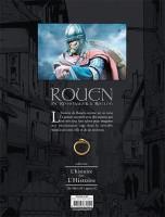 Extrait 3 de l'album Rouen - 1. De Rotomagus à Rollon
