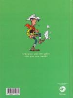 Extrait 3 de l'album Lucky Luke - 44. La Guérison des Dalton