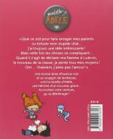 Extrait 3 de l'album Mortelle Adèle - 4. J'aime pas l'amour