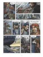 Extrait 2 de l'album Ennemis de sang - 2. Le Roi de Huka-Huka