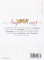 Extrait 3 de l'album Angel Heart - 1st Season - 3. Tome 3