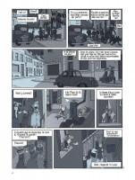 Extrait 2 de l'album Une aventure de Spirou et Fantasio par... (Le Spirou de…) - 9. Fantasio se marie