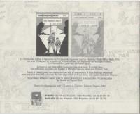 Extrait 3 de l'album Les Tuniques bleues - HS. Itinéraire d'un enfant doué