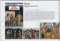 Extrait 2 de l'album Les Tuniques bleues - HS. Tout savoir sur Les Tuniques Bleues