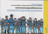 Extrait 3 de l'album Les Tuniques bleues - HS. Tout savoir sur Les Tuniques Bleues