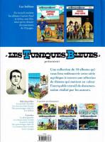 Extrait 3 de l'album Les Tuniques bleues présentent - 4. Les Indiens