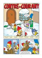 Extrait 1 de l'album Les Simpson - Spécial Noël - 4. Les Simpson font la nouba