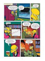 Extrait 2 de l'album Les Simpson - Spécial Noël - 4. Les Simpson font la nouba