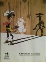 Extrait 3 de l'album Lucky Luke - 37. Canyon Apache
