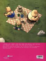 Extrait 3 de l'album Les 3 Petits Cochons (Tarek/Morinière) (One-shot)
