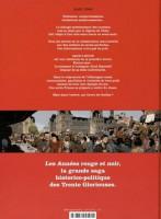 Extrait 3 de l'album Les Années rouge & noir - 1. Agnès, 1944-1946