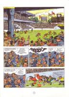 Extrait 2 de l'album Sammy - 14. Les gorilles marquent un but