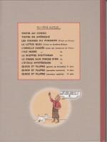 Extrait 3 de l'album Tintin (Pastiches, parodies et pirates) - HS. Tintin au pays de l'or noir
