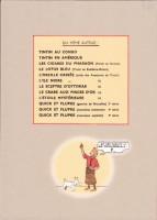 Extrait 3 de l'album Tintin (Pastiches, parodies et pirates) - HS. Tintin contre Tintin