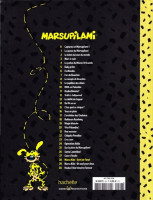 Extrait 3 de l'album Marsupilami (Collection Hachette) - 28. Marsu Kids - Sorti de l'œuf