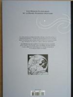 Extrait 3 de l'album Les Grands Classiques de la bande dessinée érotique (Collection Hachette) - 11. Les 110 pilules